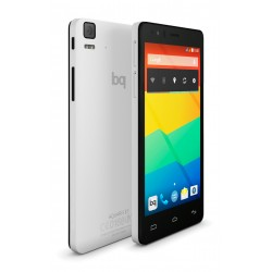 Aquaris E5 HD 8GB black/white