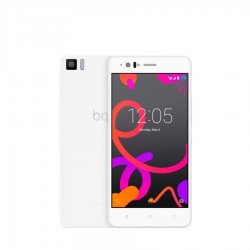 Aquaris M5 FHD 4G (16+2GB) white/white