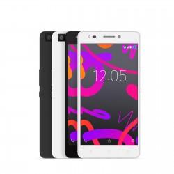 Aquaris M5.5 FHD 4G (16+2GB) black/black