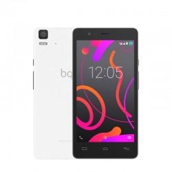 Aquaris E5s HD 4G (16+2GB) white/black