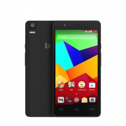 Aquaris E5 4G LTE 8GB black/black
