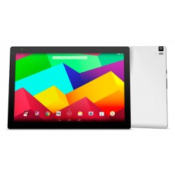 Aquaris E10 WiFi black/white